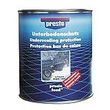 Presto 603260 UBS Bitumen, 2.5 kg, Schwarz