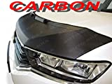 AB3-00272 CARBON OPTIK Auto BRA kompatibel mit Dodge Nitro Bj. 2006-2011 Haubenbra Steinschlagschutz Tuning